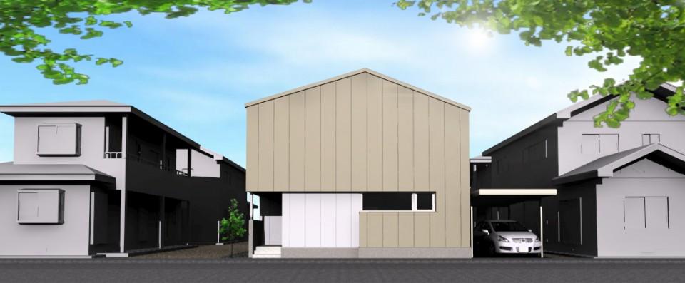 11月19日、20日東区で新築完成見学会開催(2棟同時見学会B会場)