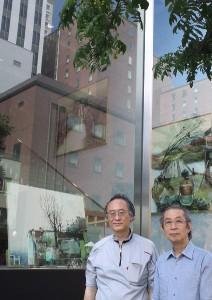 Fujii_Takashi&Yosida_Gohsuke