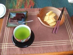 5 美味しいお茶